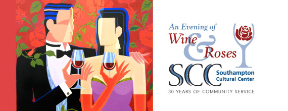 An Evening of Wine and Roses, May 29, 2016