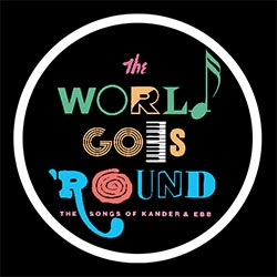 WorldGoesRoundLogo